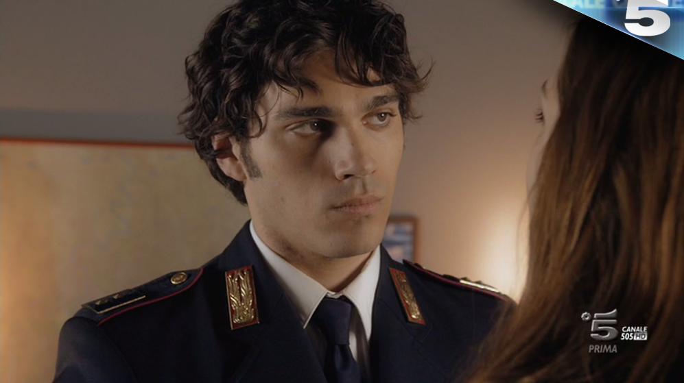 Stefano Solo per amore 2 settima puntata