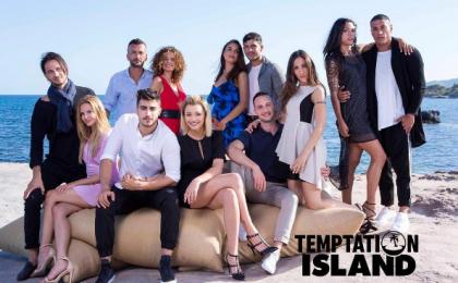 Temptation Island 2017, coppie e tentatori: i nomi della nuova edizione