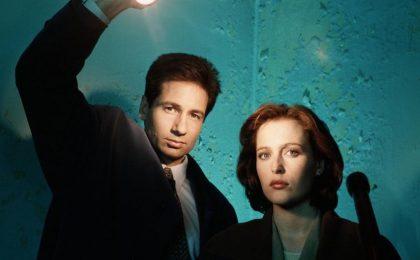 X-Files al Comic Con 2013: confermati Gillian Anderson e David Duchovny!