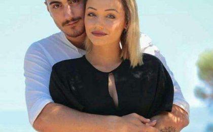 Camilla Mangiapelo e Riccardo Gismondi