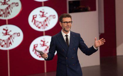 RAI, Fabio Fazio risponde alle polemiche: 'Resto perché la RAI è nel mio DNA'