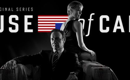 Quiz su House of Cards, quanto ne sai?