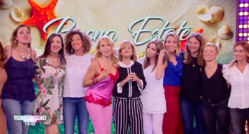 Pomeriggio Cinque torna il 4 settembre 2017, Barbara D'Urso saluta il pubblico: 'Questa stagione è stata straordinaria'