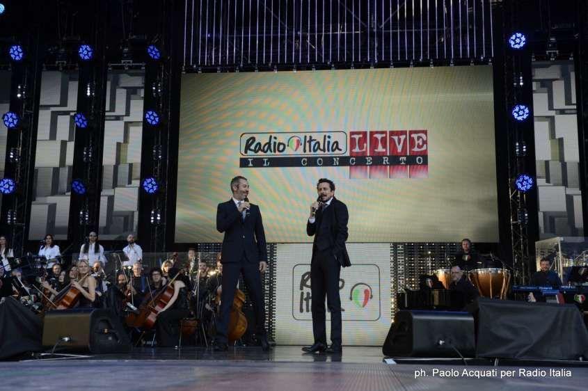 Stasera in tv venerdì 30 giugno 2017 cosa guardare: la finale Under 21 su Rai 3, Radio Italia Live su Canale 9