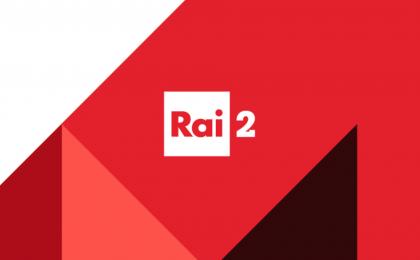 Palinsesto Rai 2 autunno 2017: i programmi in onda da settembre