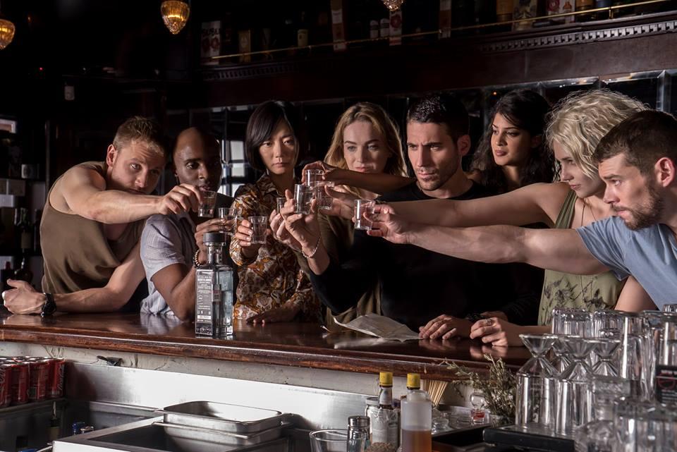 Sense8 3 stagione non ci sarà, Netflix cancella la serie tv: la reazione dei fan