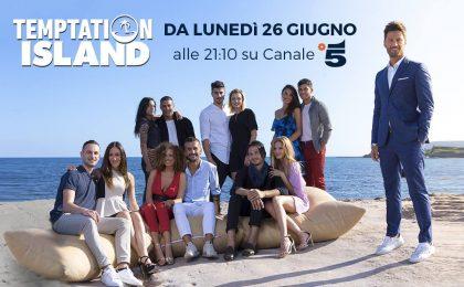 Temptation Island 2017: anticipazioni prima puntata del 26 giugno