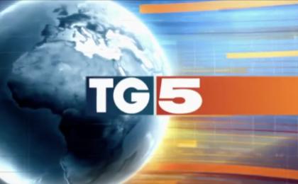 TG5, la puntata del 22 giugno 2017 non va in onda: l'edizione delle 13 salta per guasto tecnico