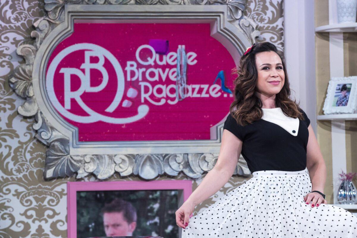 Quelle Brave Ragazze, Valeria Graci: 'Spontaneo e caotico come un pranzo tra amiche', intervista