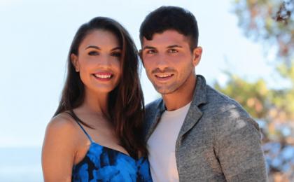 Valeria Bigella e Alessio Bruno a Temptation Island 4: chi sono
