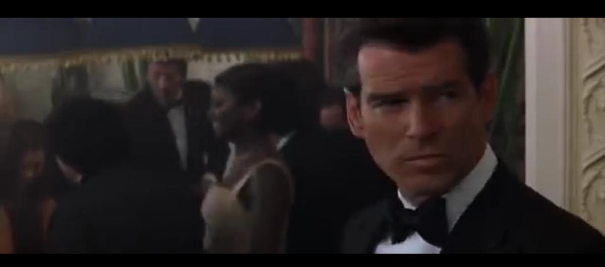 007 il mondo non basta