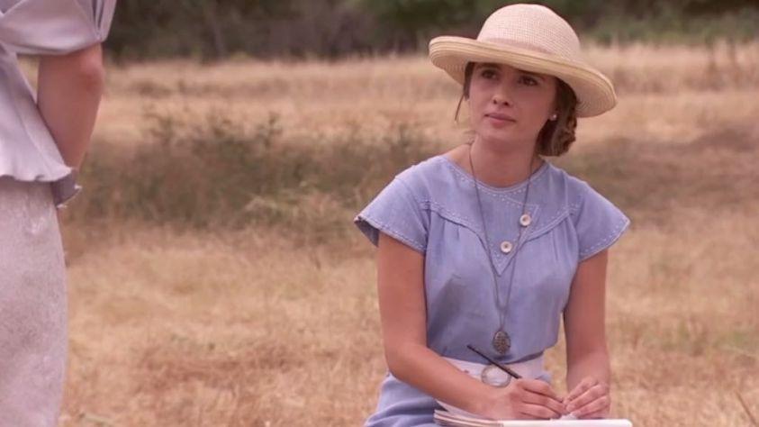 Il Segreto, anticipazioni puntata del 23 luglio 2017: Matias si dichiara a Beatriz