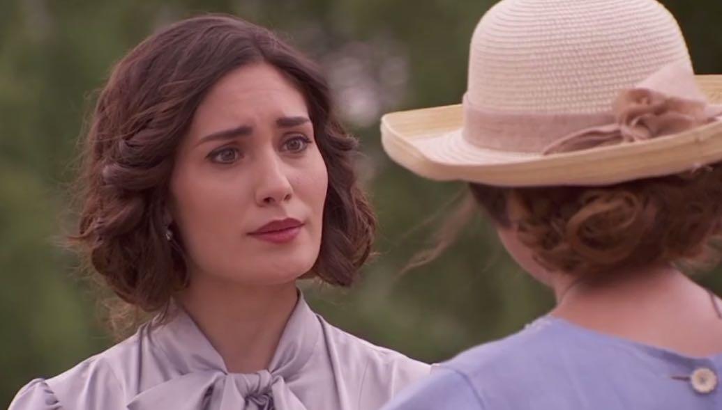 Il Segreto, riassunto puntata del 4 luglio 2017: Matias in fuga con i fratelli?
