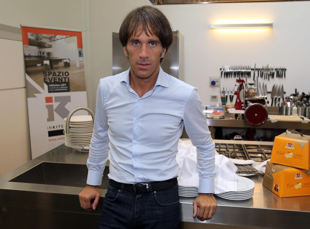 "TV: RAI; PRESENTAZIONE ""THE CHEF"""