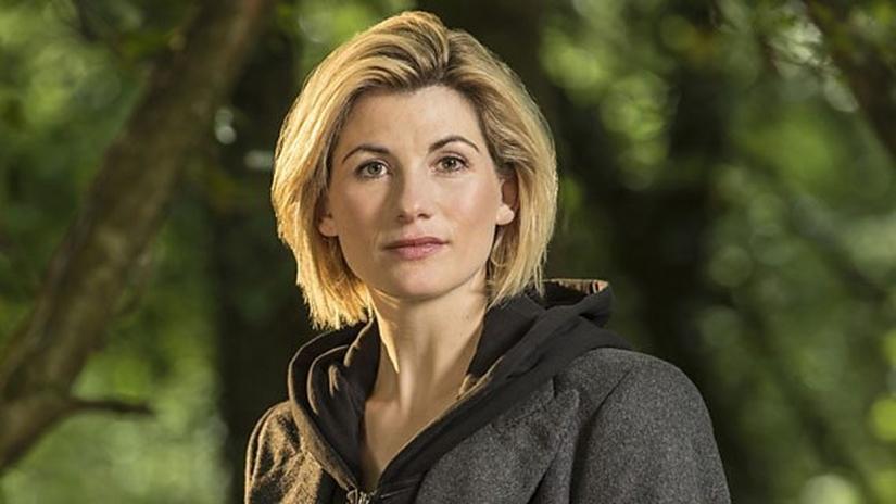 Doctor Who, il tredicesimo Dottore è Jodie Whittaker