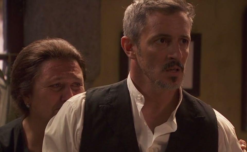 Il Segreto, anticipazioni puntata 28 luglio 2017: Rosario in punto di morte?
