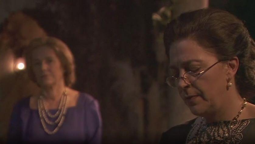 Il Segreto, anticipazioni puntata 19 luglio 2017: Fe e Mauricio allontanati dalla villa