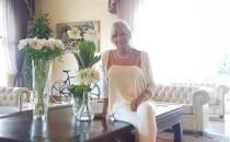 Uomini e Donne, Gemma Galgani: minacce di morte contro la dama del trono over