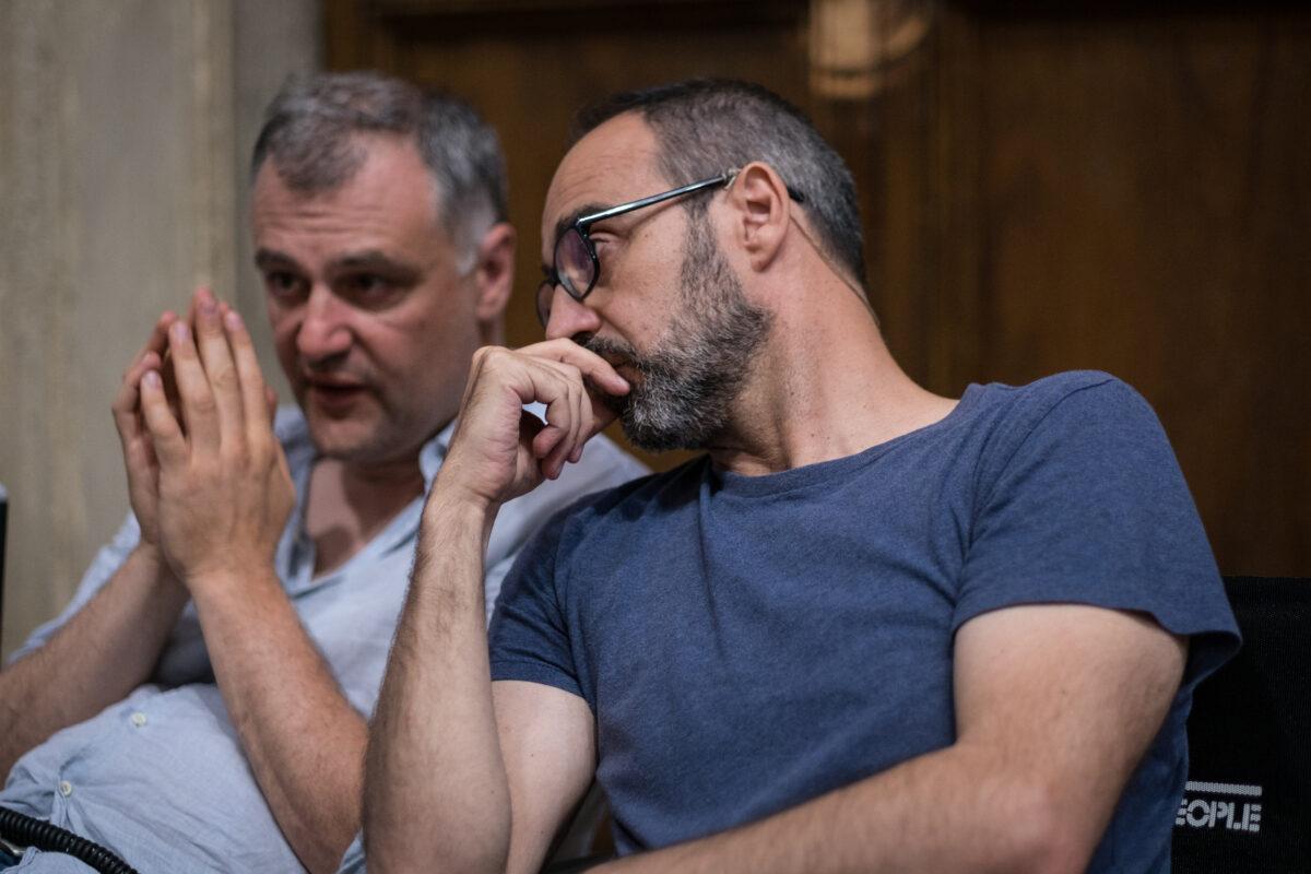 Il Miracolo, Sky annuncia la serie tv in onda nel 2018: cast e anticipazioni