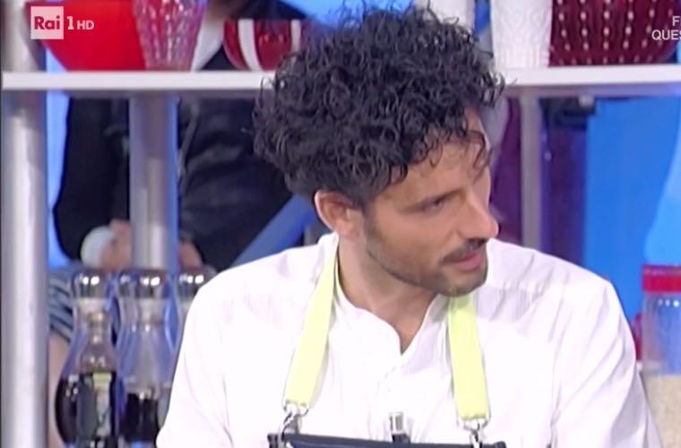 Marco Bianchi La prova del cuoco