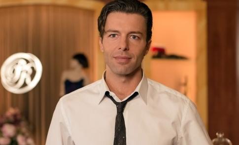 Marco cast Velve 4 attori e personaggi