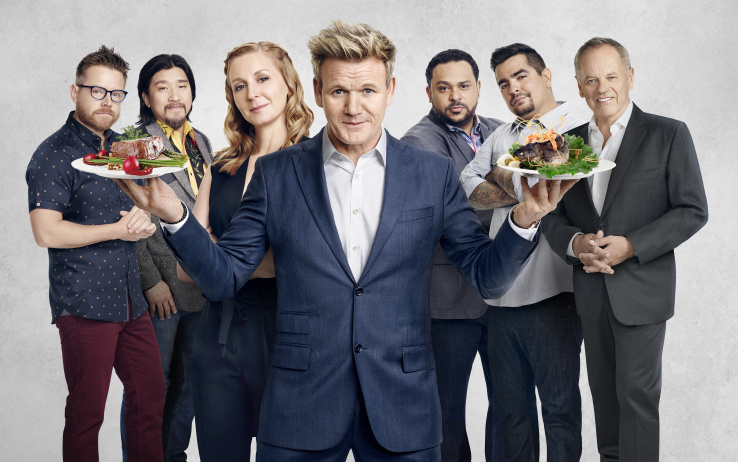 MasterChef Usa 7