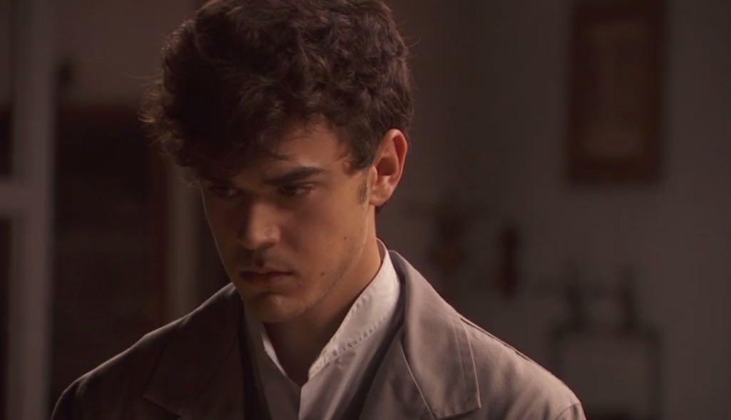 Il Segreto, riassunto puntata del 5 luglio 2017: Emilia dice la verità a Ramiro