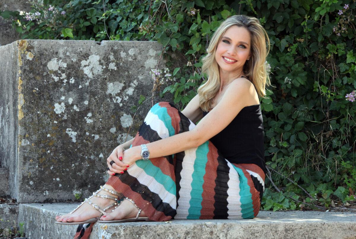 Monica Marangoni: 'W la mamma coincide con la mia idea di servizio pubblico', Intervista