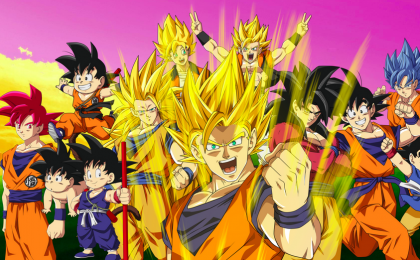 Quale personaggio di Dragon Ball sei? [TEST]