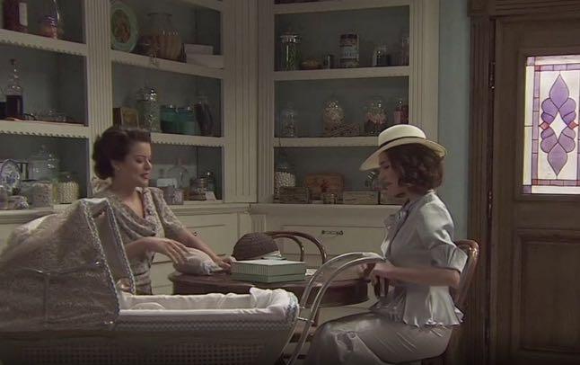 Il Segreto, anticipazioni puntata 10 luglio 2017: Emilia incontra Francisca