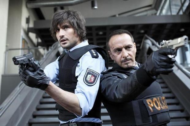 Squadra speciale Cobra 11 la sedicesima stagione