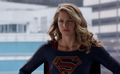 Supergirl 3 stagione: anticipazioni, trailer e spoiler su cast e trama