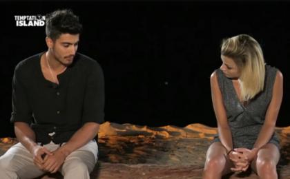Temptation Island 2017, riassunto seconda puntata: Riccardo e Camilla lasciano il programma