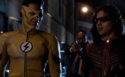 The Flash 4 stagione, anticipazioni su cast e trama, trailer e spoiler sul villain
