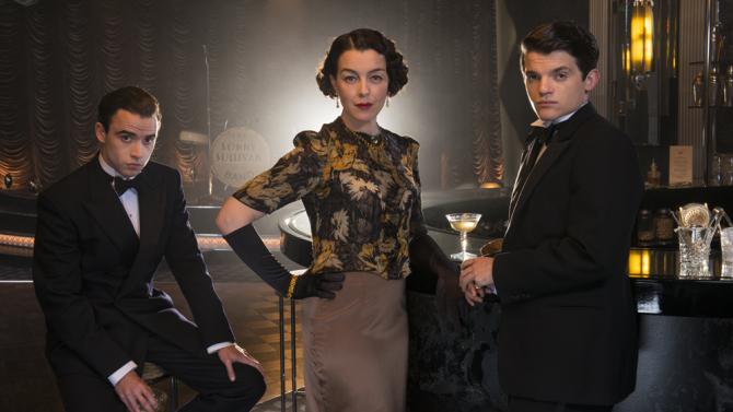 The Halcyon, la serie tv su Rai 1: anticipazioni trama della prima puntata in onda il 4 luglio 2017