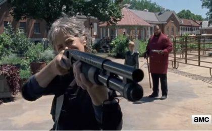 The Walking Dead 8 stagione, anticipazioni e spoiler: il trailer ufficiale