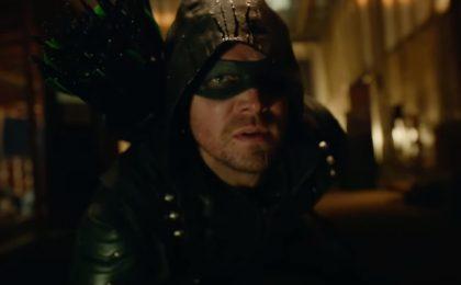 Arrow 6 stagione anticipazioni: trailer, spoiler su trama e cast