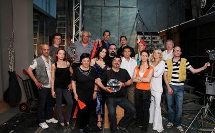 Attori di Boris, nomi e personaggi della serie tv