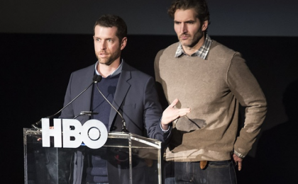 Confederate: nuova serie tv di HBO degli showrunner di Game of Thrones