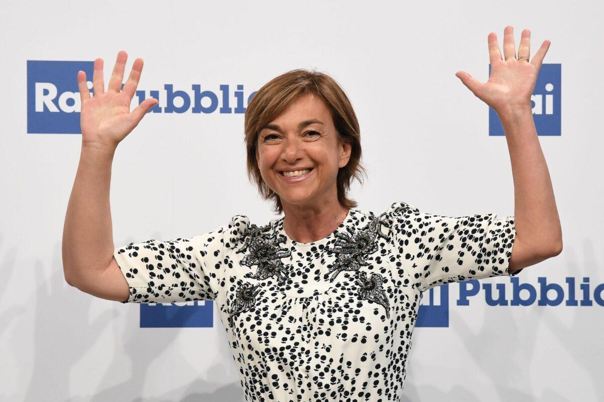 Rai, Daria Bignardi lascia Rai 3: nessuna buonuscita