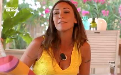 Temptation Island 2017, Francesca Baroni dopo le critiche: 'Sembro antipatica, ma non lo sono'
