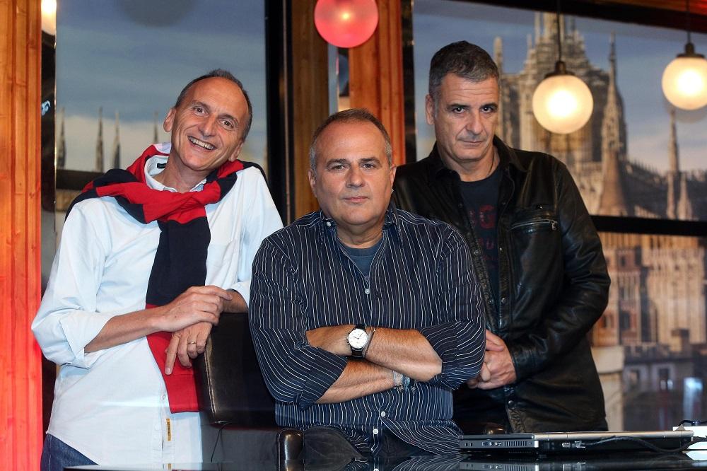 La Gialappa's Band torna a Mediaset: a settembre 2017 Le Iene, a gennaio 2018 un programma in prima serata