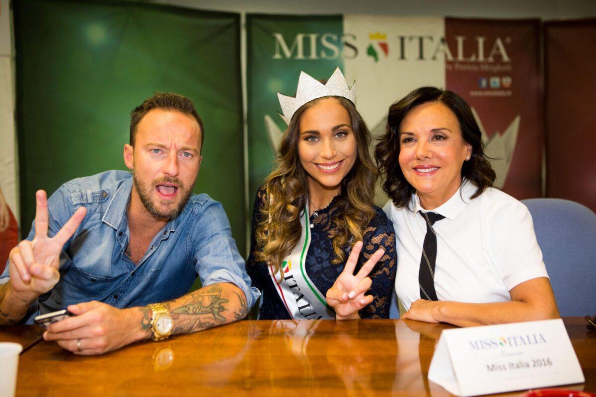 Miss Italia 2017, finale il 9 settembre su La7: conduce Francesco Facchinetti