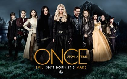 Quale personaggio di Once Upon A Time sei? [TEST]
