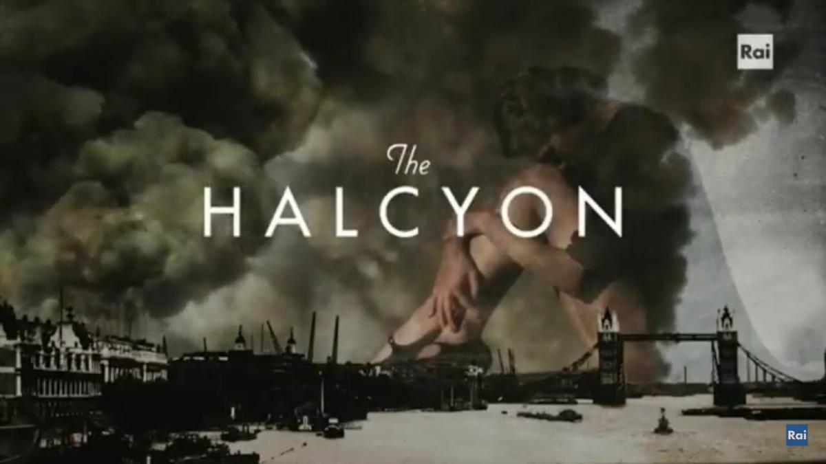 Stasera in tv martedì 4 luglio 2017 cosa guardare: The Halcyon su Rai 1, Wind summer festival su Canale 5