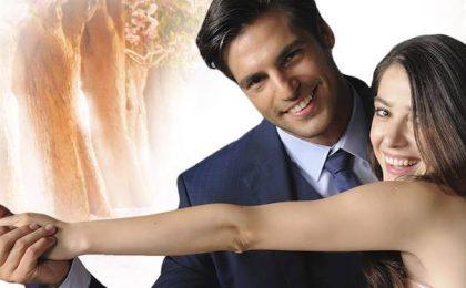 Cherry Season, anticipazioni puntate dal 21 al 25 agosto 2017: il matrimonio di Ayaz e Oyku