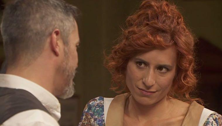 Il Segreto, anticipazioni puntata 31 agosto 2017: Francisca minaccia Sol