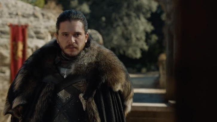 Game of Thrones 7×07, trama e promo finale di stagione – Spoiler