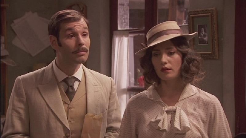 Il Segreto, anticipazioni puntata 17 agosto 2017: Camila in balia di Nestor