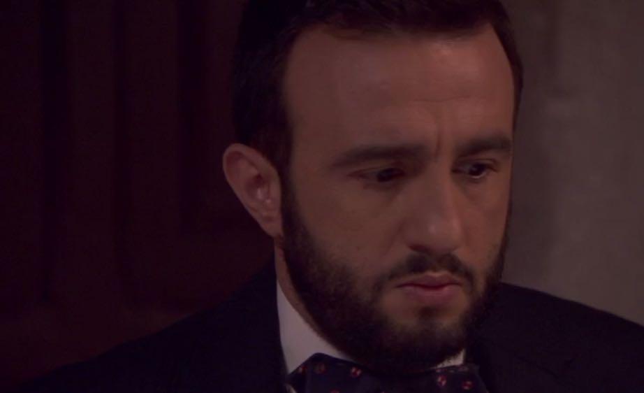 Il Segreto, anticipazioni puntata 4 agosto 2017: Matias ed Hernando rischiano la vita